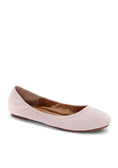 0acb93f19 Lucky Brand LK Emmie Ballet Flat in 2019 | The Labelle Wedding ...