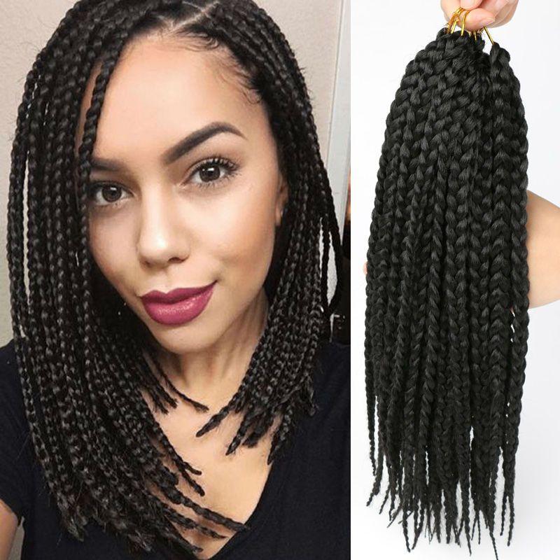 Find More Bulk Hair Information About Crochet Braid Hair Box