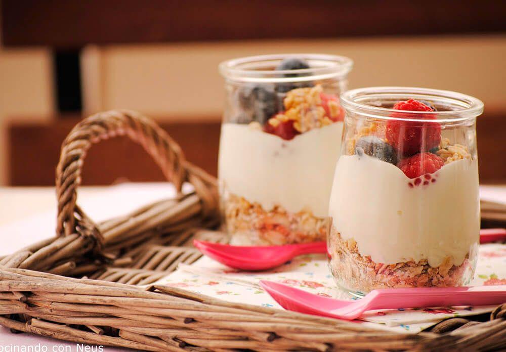 buen desayuno para perder peso