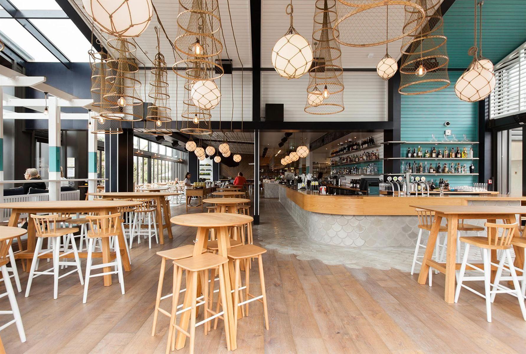Interior Awards – New Zealand's best commercial interior design