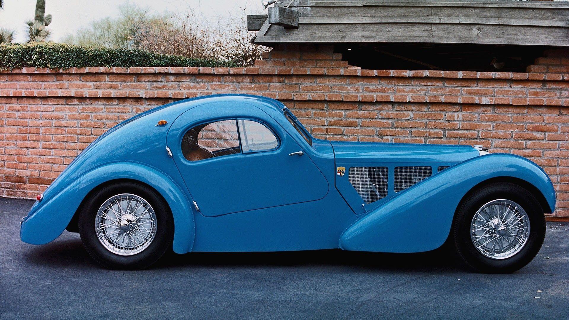 Bugatti Type 57 | Cars | Pinterest | Bugatti type 57 and Cars