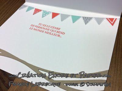 Stampin'Up! Cartes Félicitations Congrats Card Thinlits Tourbillonnants /Swirly Scribbles Thinlits Voeux ensoleillés / Sunshine Wishes www.creationencreetpapier.com
