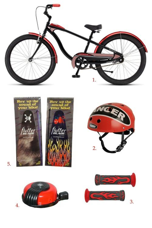 f2ee5da0606 Hot Rod Bike accessories for kids | Kids Bikes and Accessories ...