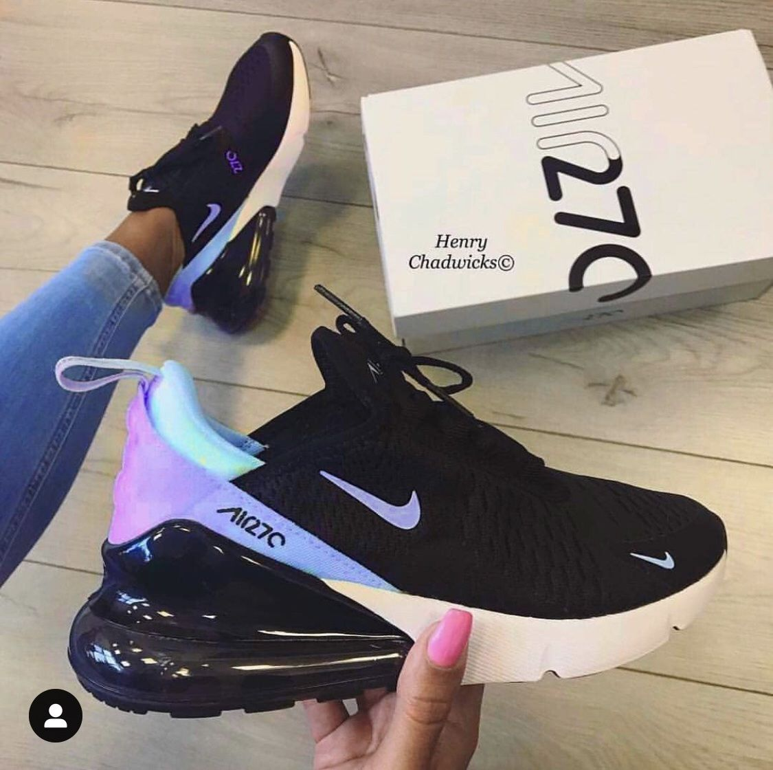 chaussures baskets fille nike