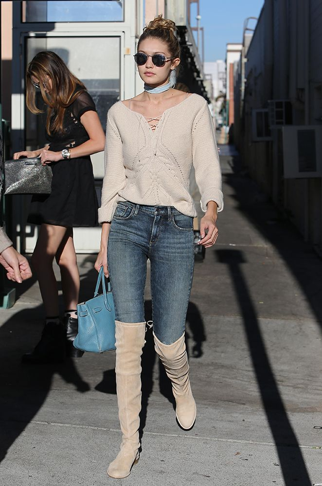 75261acc9450e9 Gigi-Hadid-Hermes-Birkin-5 | fashion inspiration (realistic) | Gigi ...
