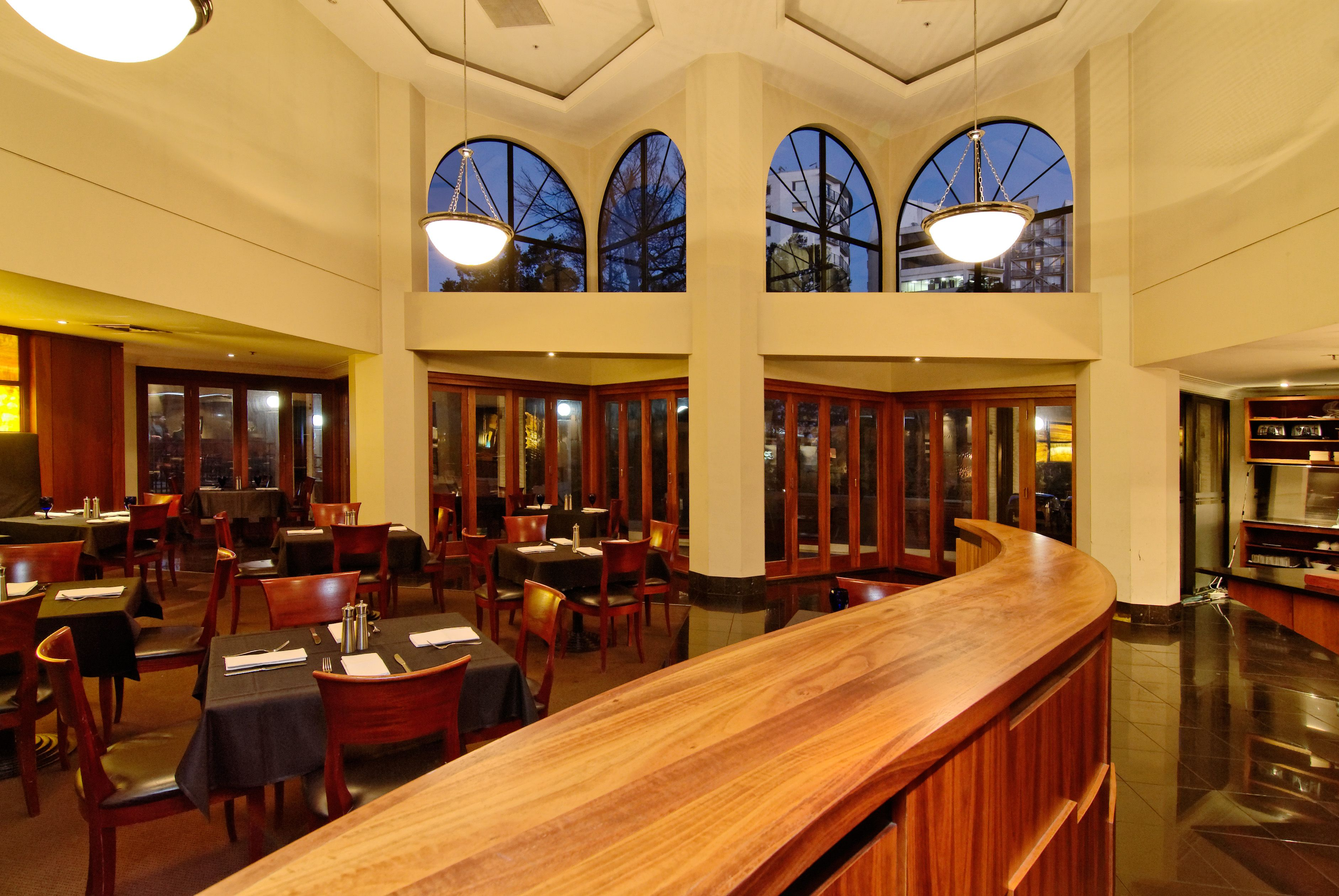 The Grill Dining Room At Amora Hotel Auckland New Zealand Hotel Hotel Price Top Hotels