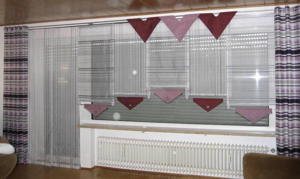 Bildergebnis für gardinen küche ideen | Deko | Pinterest | Gardinen ...