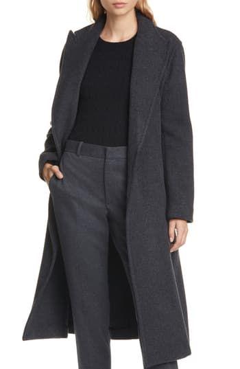 New Polo Ralph Lauren Emille Wool Blend Coat online - Theveryhotnew