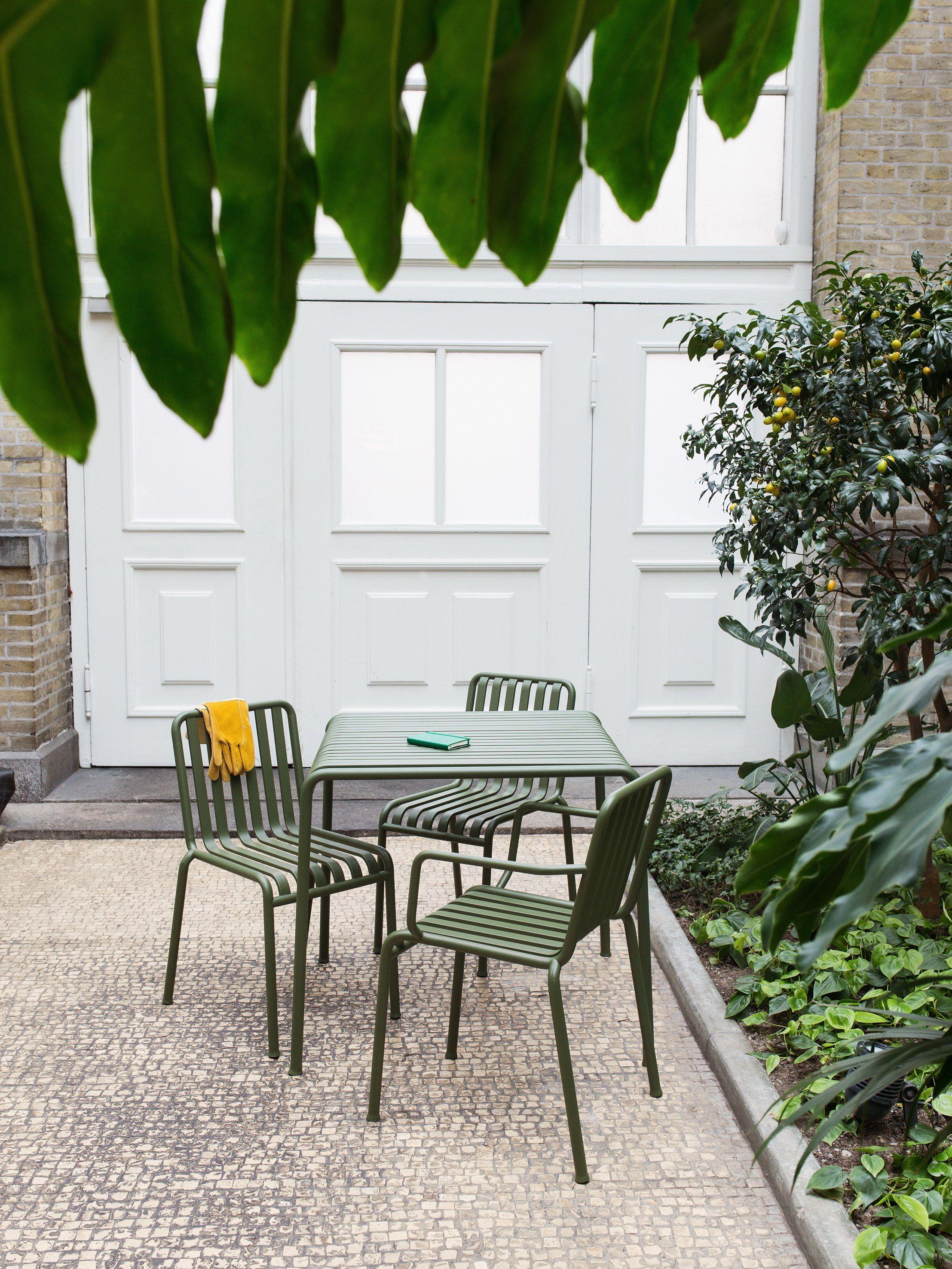Balkonmöbel - 3 Looks für kleine Balkone by Design Bestseller ...