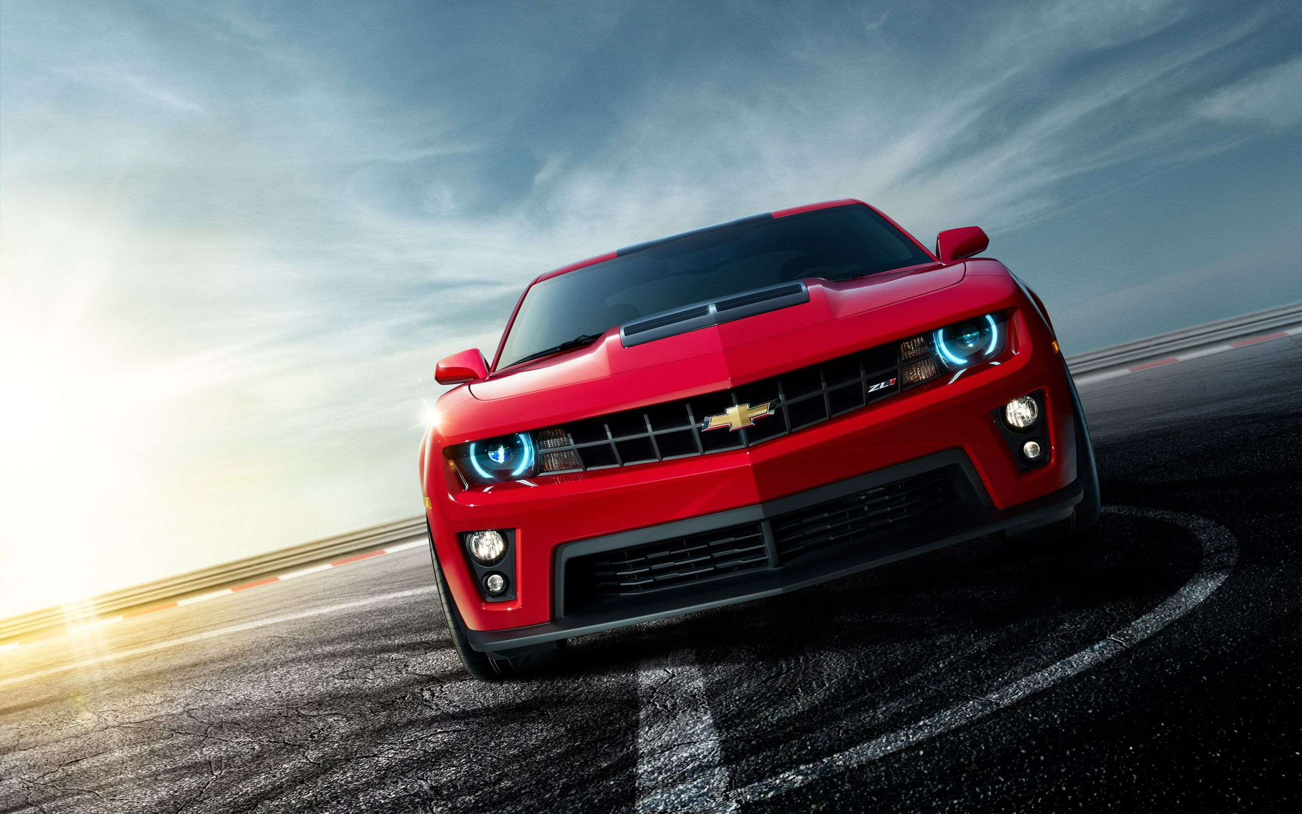 Cool Car Wallpaper High Quality Resolution Wgt Car Camaro Zl1