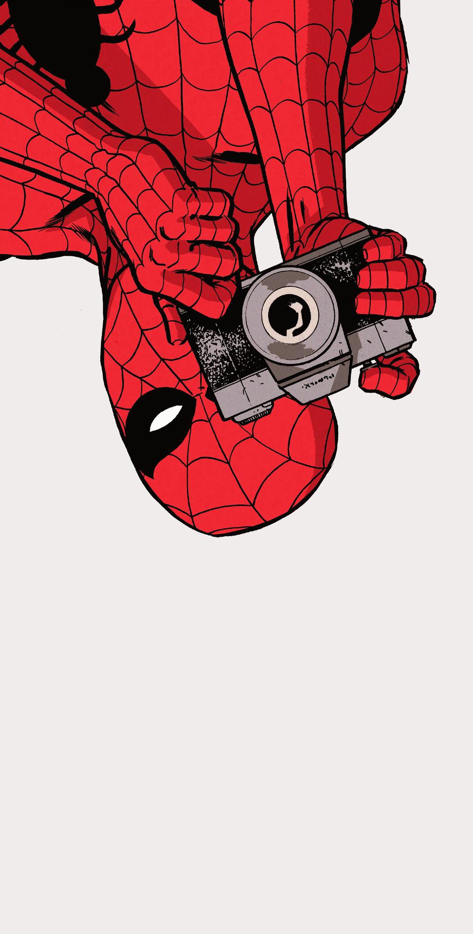 Marvel Comics Everyday Dailyspiderman The Amazing Spider Man