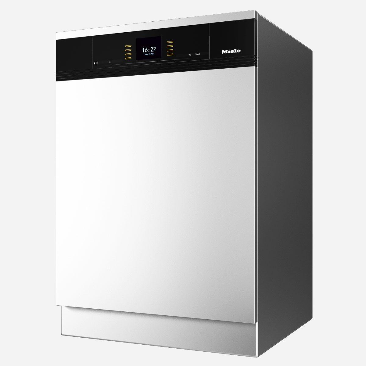 Miele G 6900 SCi Dishwasher Miele, Event poster design