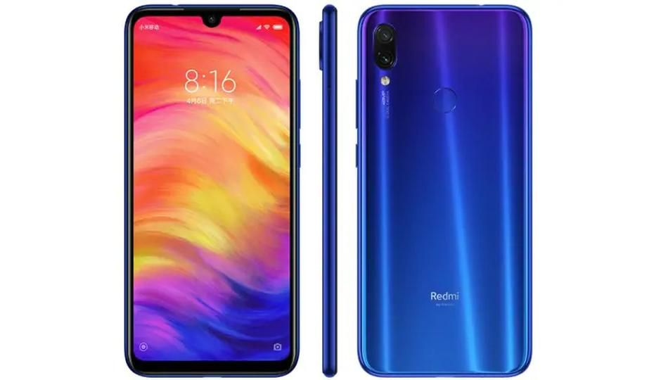 Redmi Note 7 Pro Full Detailed Review Xiaomi Note 7 Mobile Shop