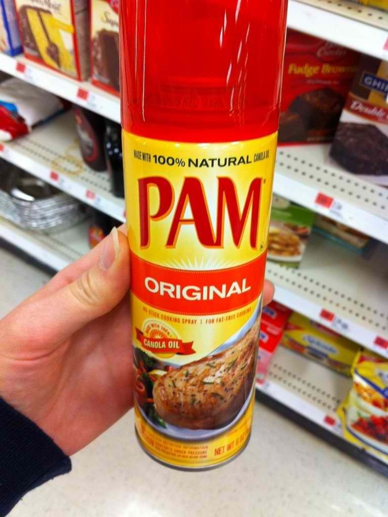 Spray Your Wet Nails With Pam Cooking Spray And Wash Hand Dry Nails Pam Cooking Spray Cooking Sprays Spray