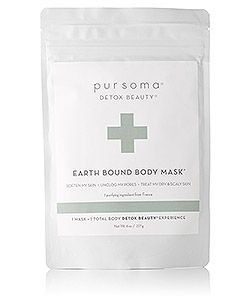 Pursoma Earth Bound Body Mask | Spirit Beauty Lounge