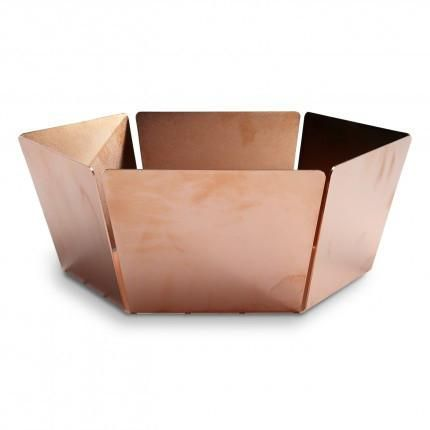 2D:3D Medium Bowl | Decorative bowls, Modern decorative ...