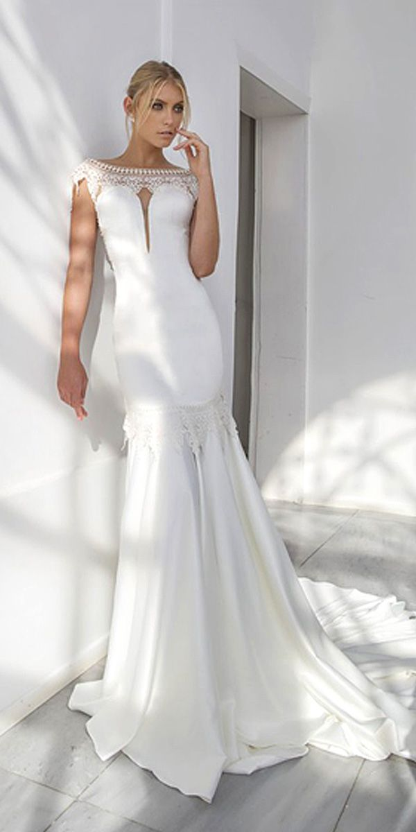 18 Best Of Greek Wedding Dresses For Glamorous Bride See More Http