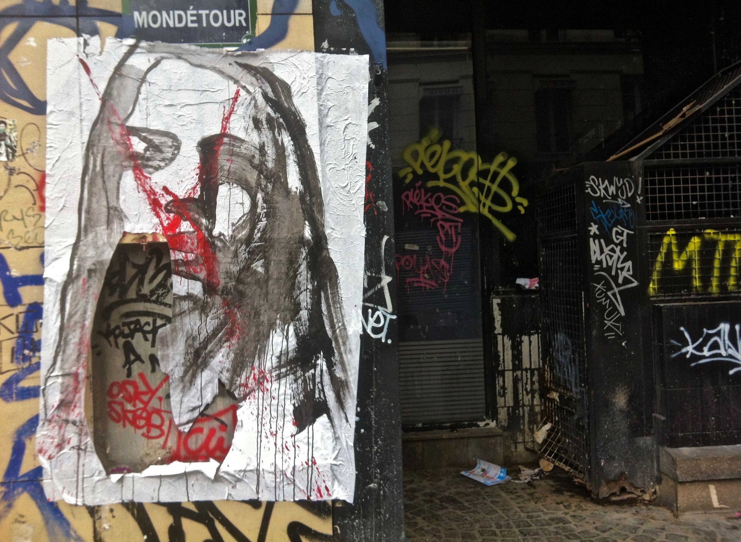 KONNY Steding - Paris 1