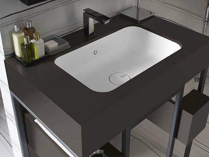 Tavolo Corian ~ Pin by evoke kitchens bathrooms on corian