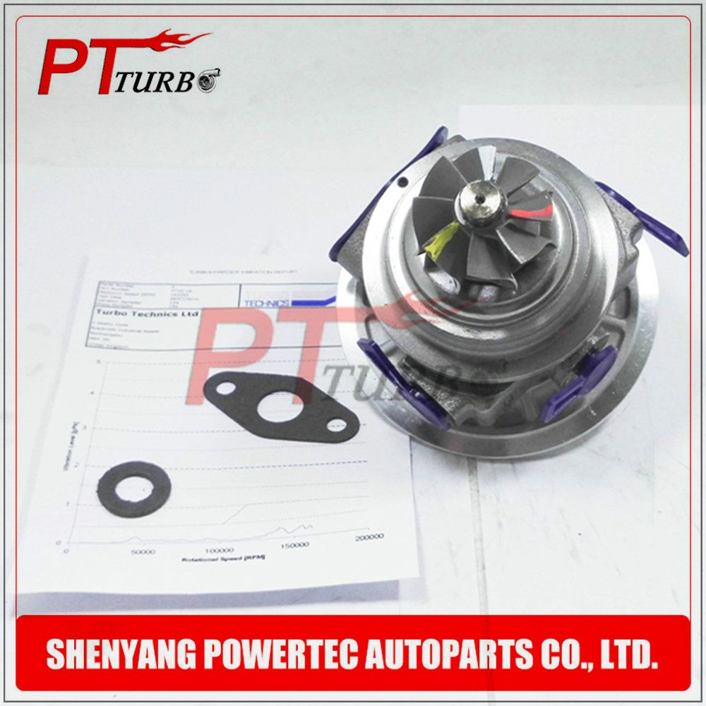 Turbo cartridge KT10-1B 0K058-13700C for KIA Retona Sportage I 2.0TD 61Kw RF