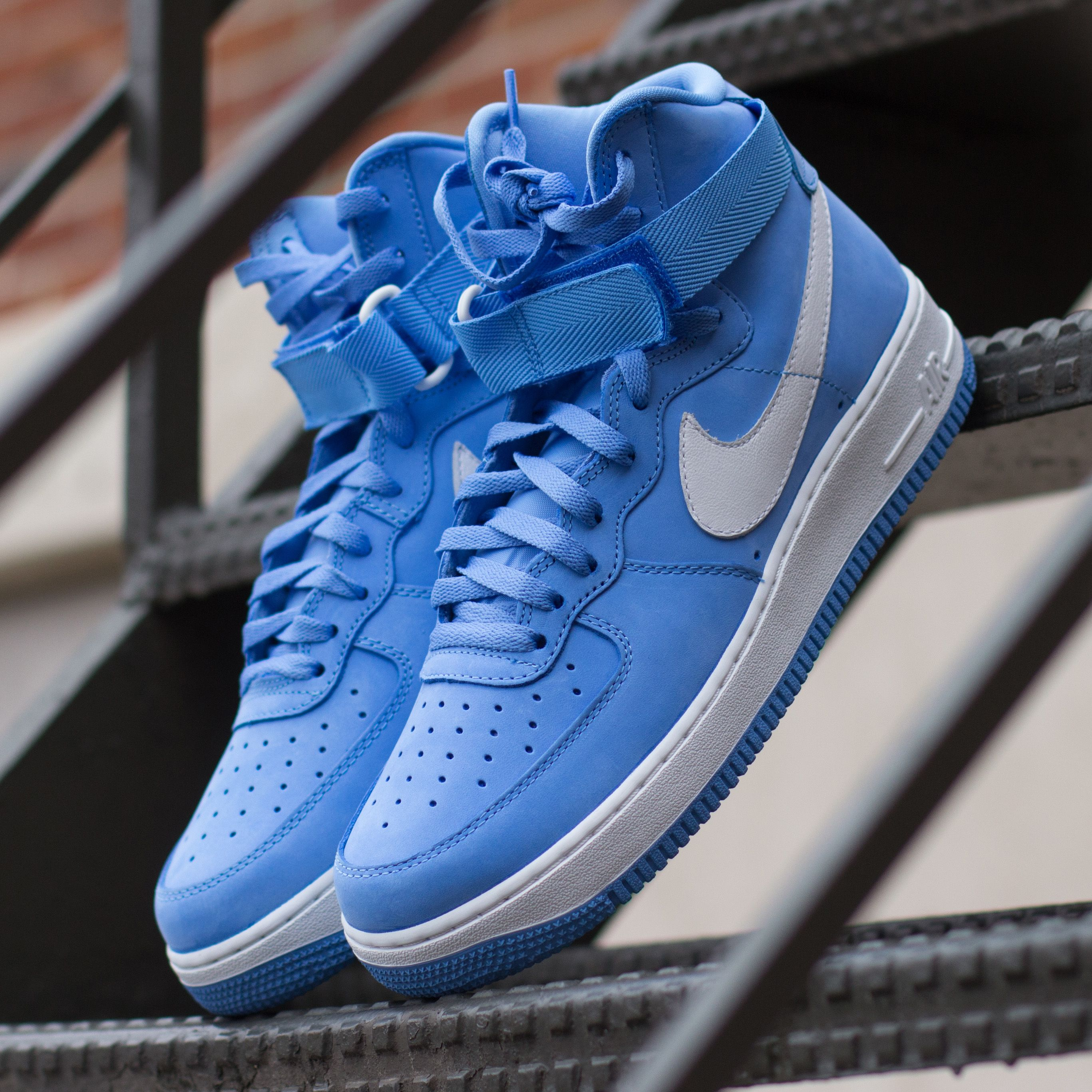 The Nike Air Force 1 High Retro Qs Is Out And Available For 120 On Citygear Com Nike Sneakers Nike Nike Air Force Sneaker