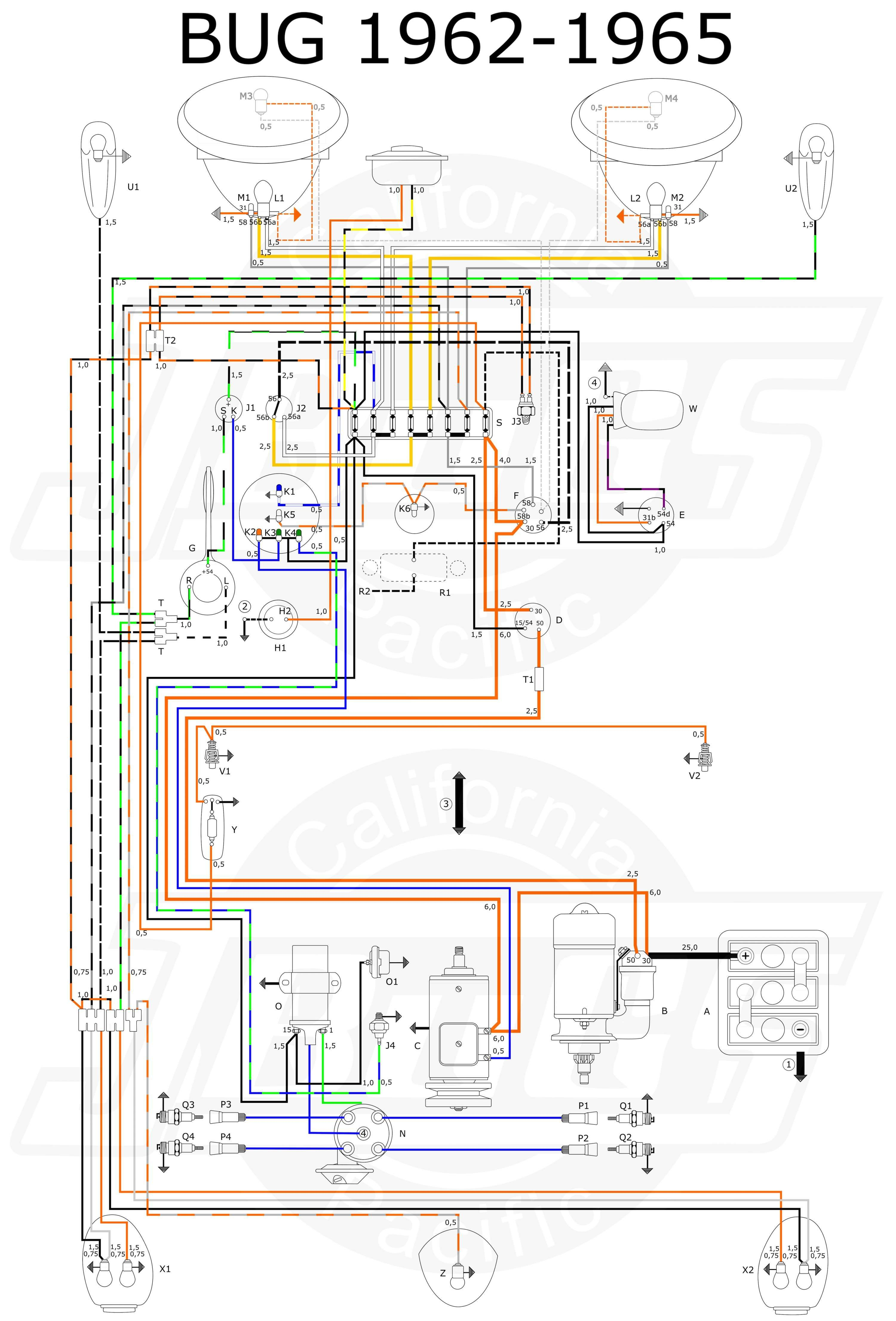 12 Engine Wiring Diagram Vw Bug Engine Diagram Wiringg Net Bouw