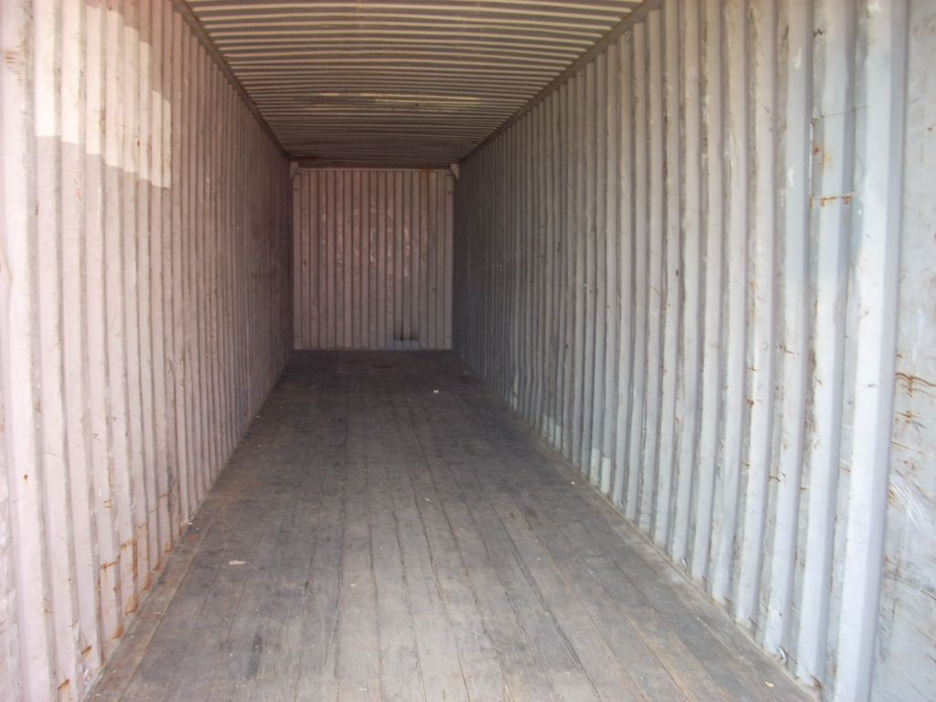 inside shipping container - Google Search