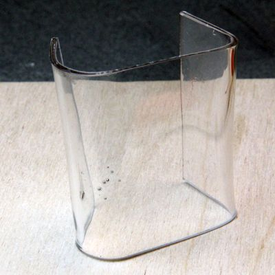 Bend Sheet Acrylic Or Plexiglass For Crafts Using Simple Tools Plexiglass Plexiglass Sheets Acrylic