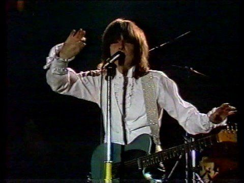 The Pretenders - Birds Of Paradise