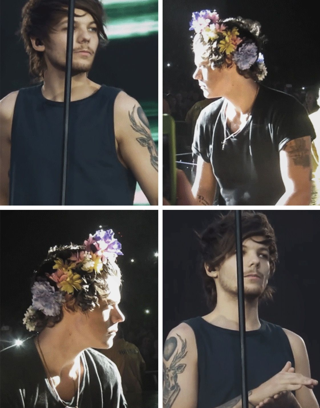 Pin by kai on larry stylinson pinterest larry stylinson and gay gay flower crownsgrumpy catlarry stylinsongayheartone directionlifefloral izmirmasajfo