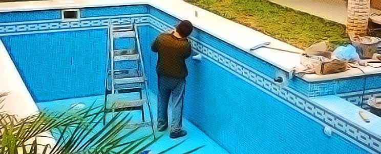 Impermeabilizar las venecitas de tu piscina paso a paso - Construccion piscinas paso paso ...