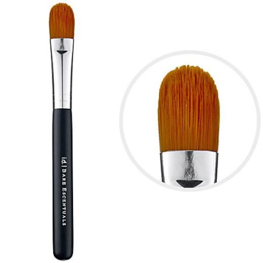 Makeup Brushes With Free Brush Cleaning Mat Makeup Brushes Makeup Cleaner Bare Minerals Makeup