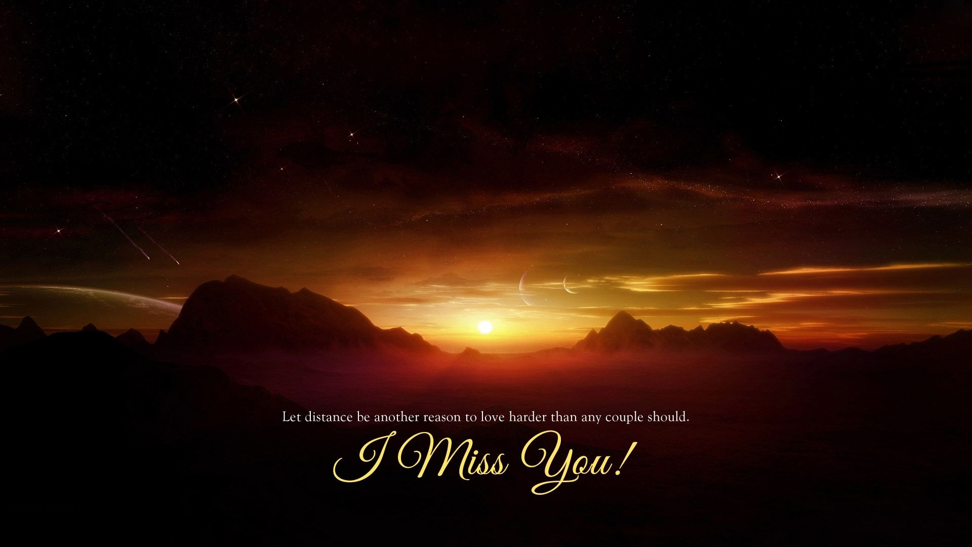 i miss u with love quotes hd 1080p free Hd quotes, I