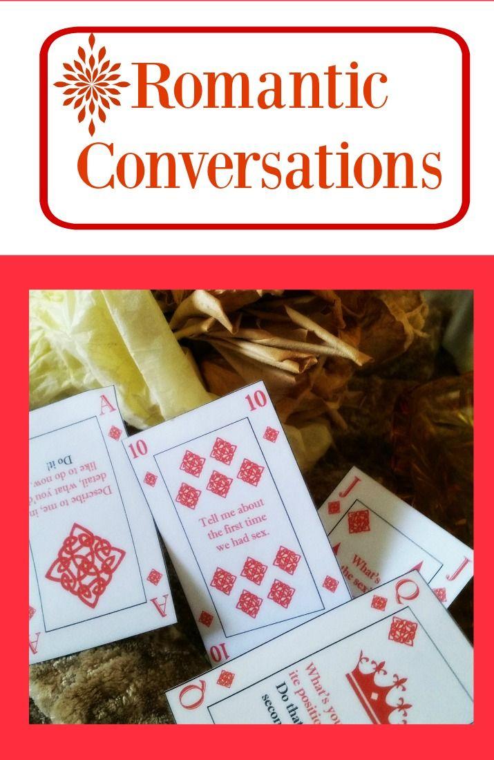 Romantic Conversations Anniversary Edition Question