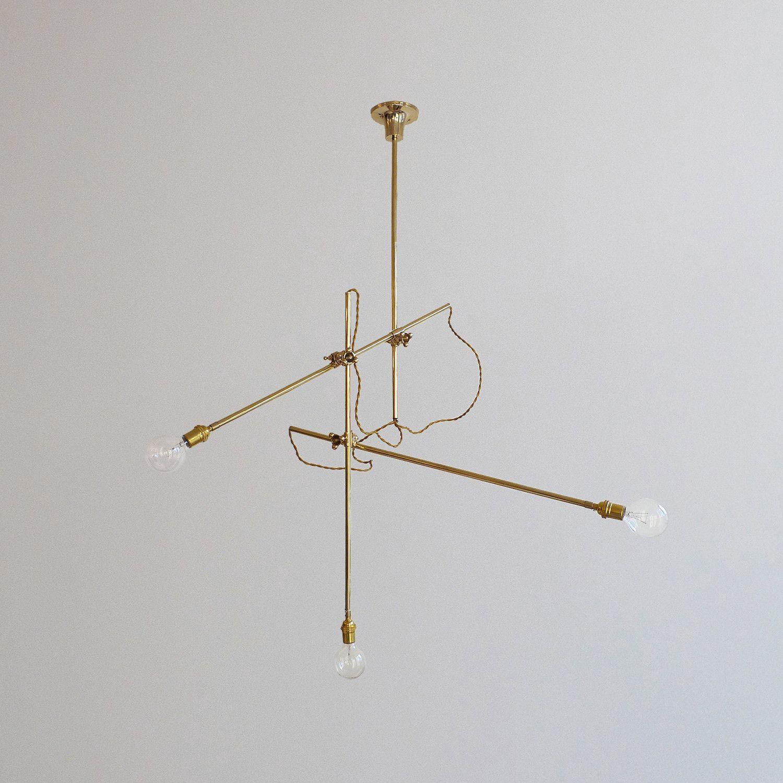 Workstead brass chandelier brass chandelier chandeliers and the workstead chandelier arubaitofo Choice Image