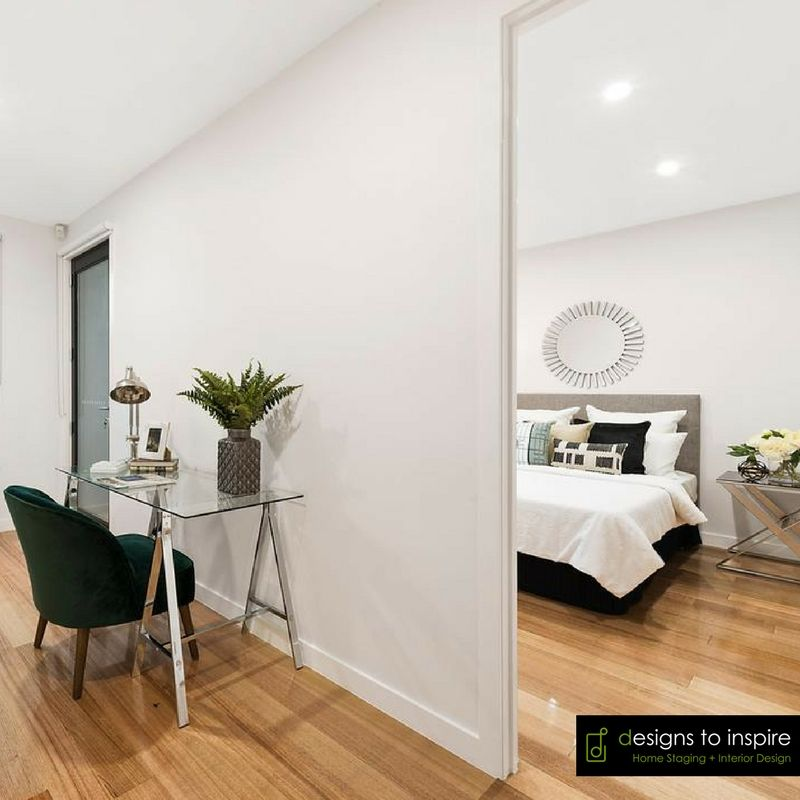 Home Staging Trends: Tuesday Trend - Study Nook Office