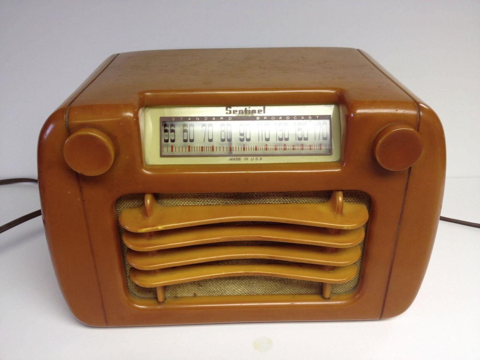 Pin On Vintage Radio