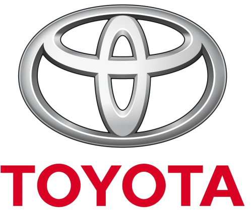 Toyota Car Logo 1958 Retrieved From Httpcar Brand Names