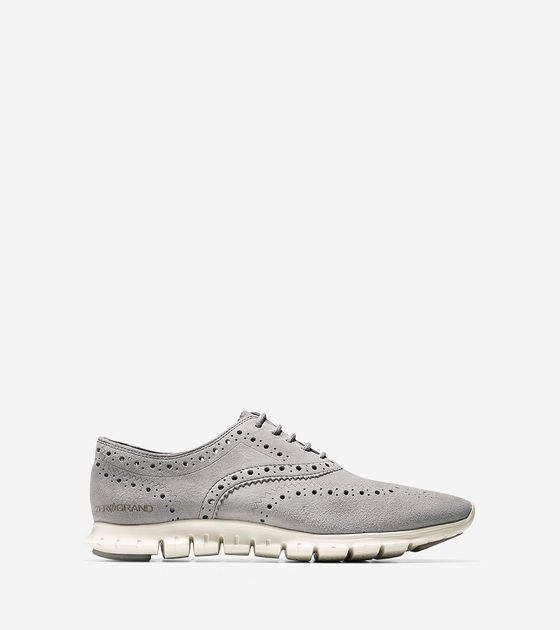 27426f2a06ed Cole Haan Women s ZERGRAND Wingtip Oxford in 2019