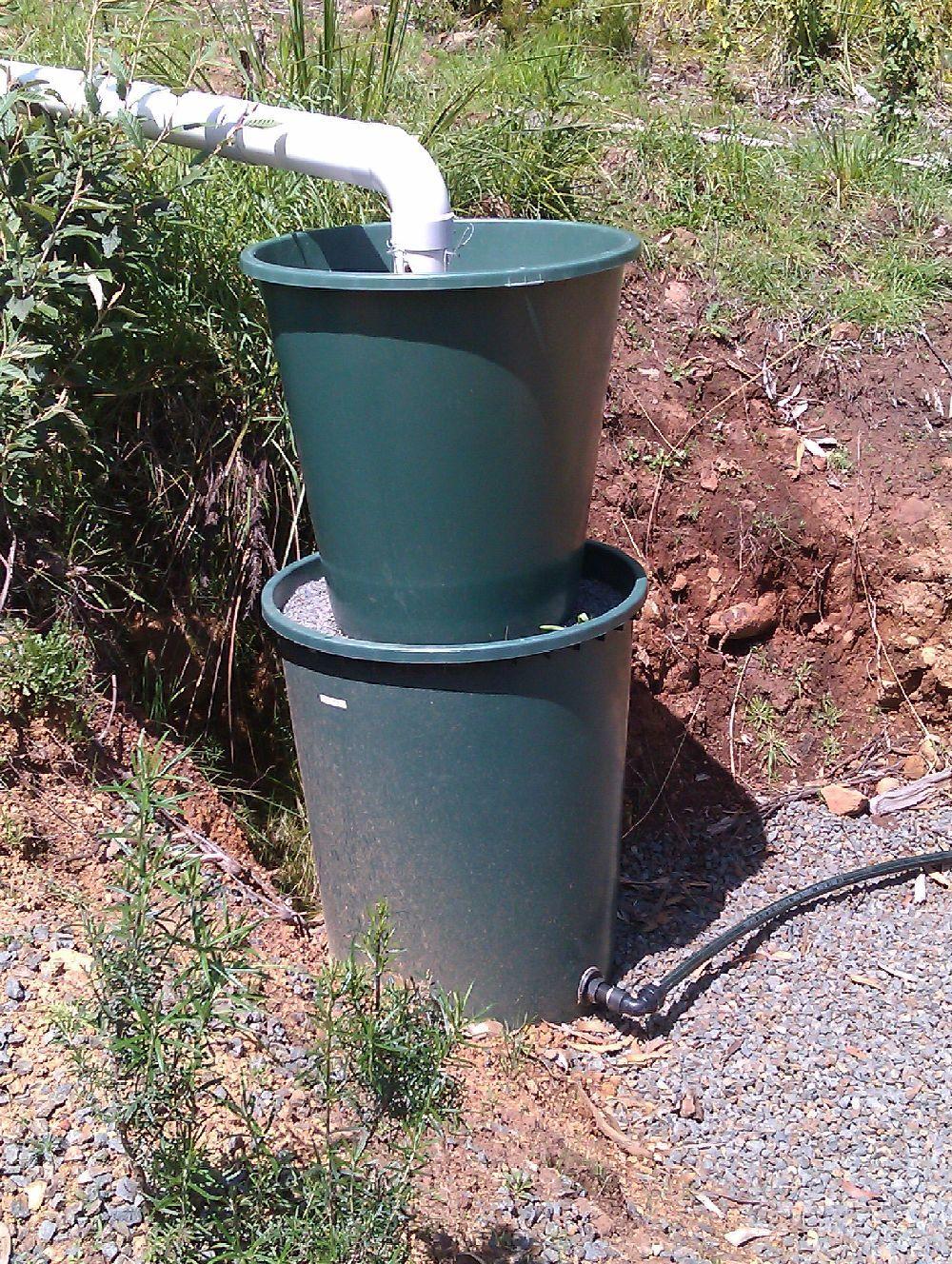Grey Water Clean Up Mulch Filter Silva Pinterest Water Grey