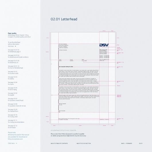 Corporate brand identity dsv denmark on the behance network corporate brand identity dsv denmark on the behance network branding guide guidelines corporate style design systems pinterest brand spiritdancerdesigns Image collections