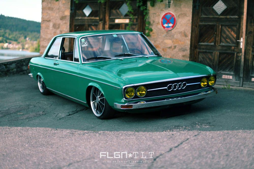 Audi 100 Classic Dream Garage Audi Audi 100 Audi Cars