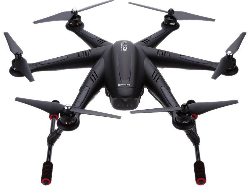 Drones Sale - Tali H500 RTF Hexacopter Drone w/ HD Camera