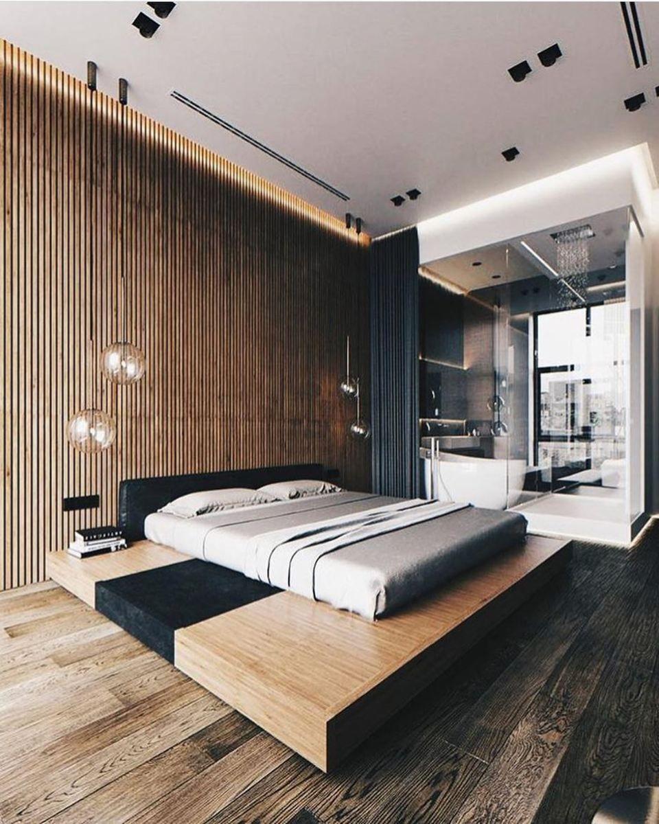 Minimal Interior Design Inspiration Luxurious bedrooms