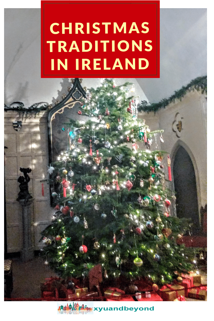 Irish Christmas Traditions Celebrating the Season of Joy | Festivals ...