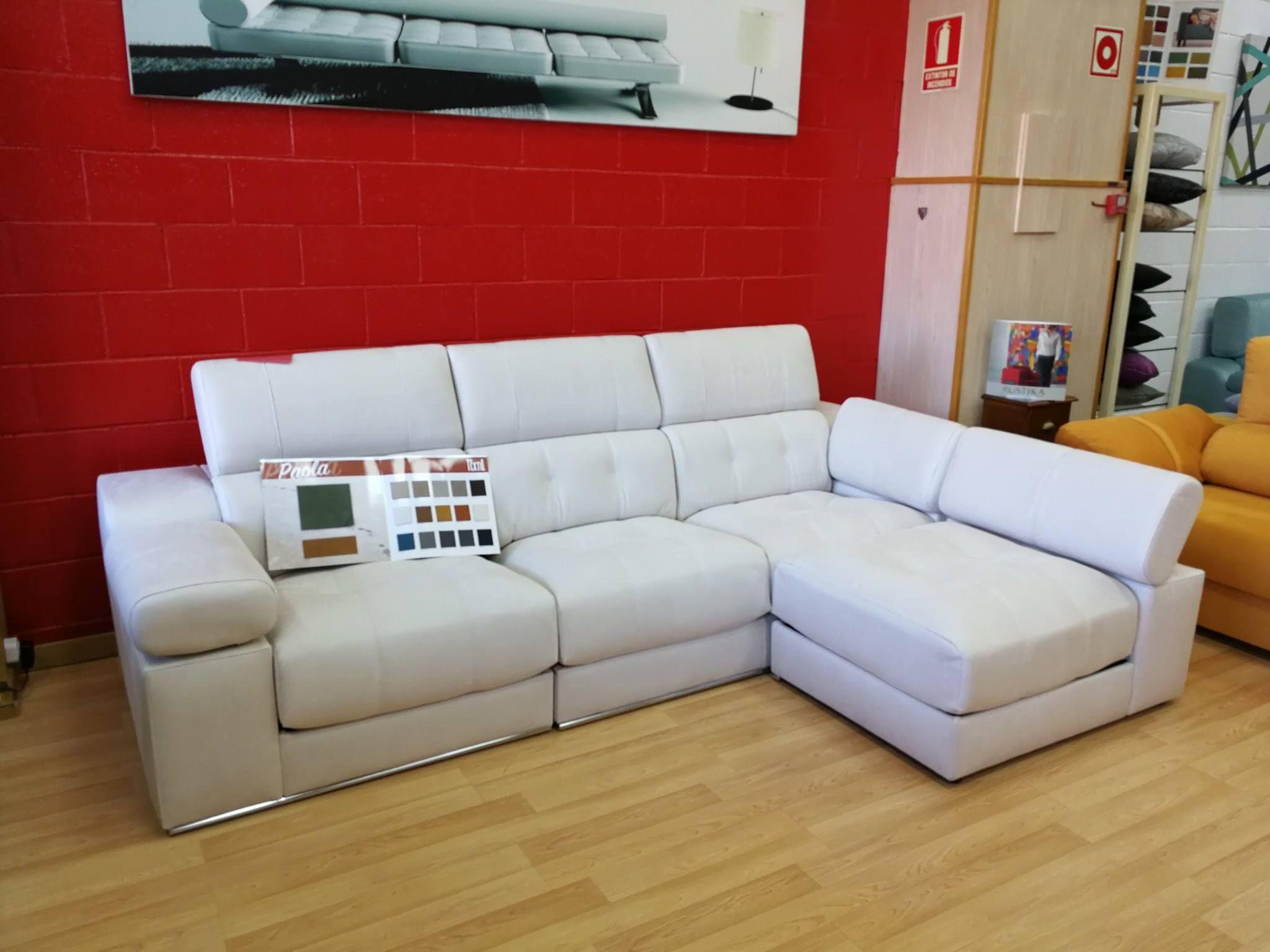 El sofá Dubai de Pedro Ortiz, está disponible en Rinconera ...