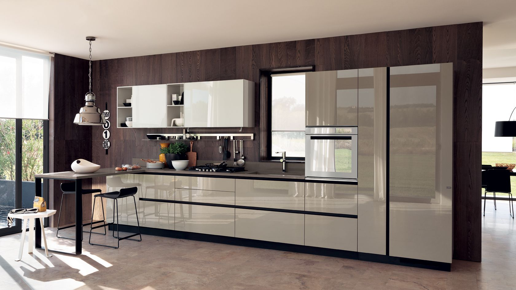 Design Your Kitchen With Appliances Connection & Scavolini | Home ...