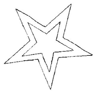 Que Puedo Hacer Hoy Simbolos De La Navidad Estrella Estrellas De Navidad Navidad Y Manualidades
