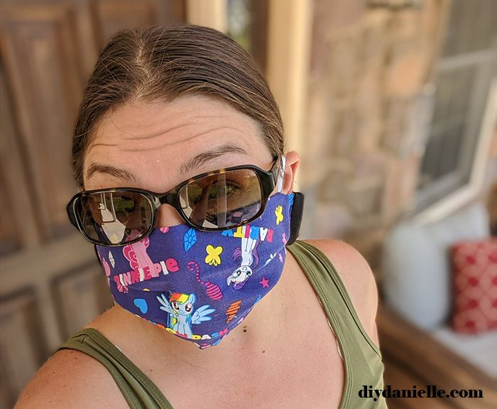 Photo of Tips for Sewing Face Masks – DIY Danielle®