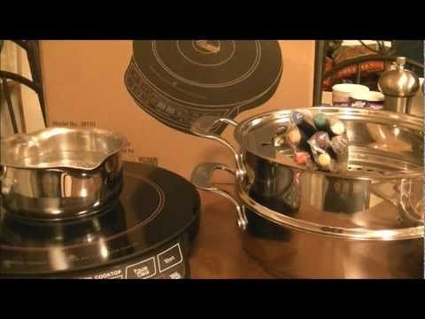 My Review On The Nuwave Precision Induction Cooktop Pic And If It Is Worth It Cooking Supplies Kitchen Aid Mixer Cooking Videos